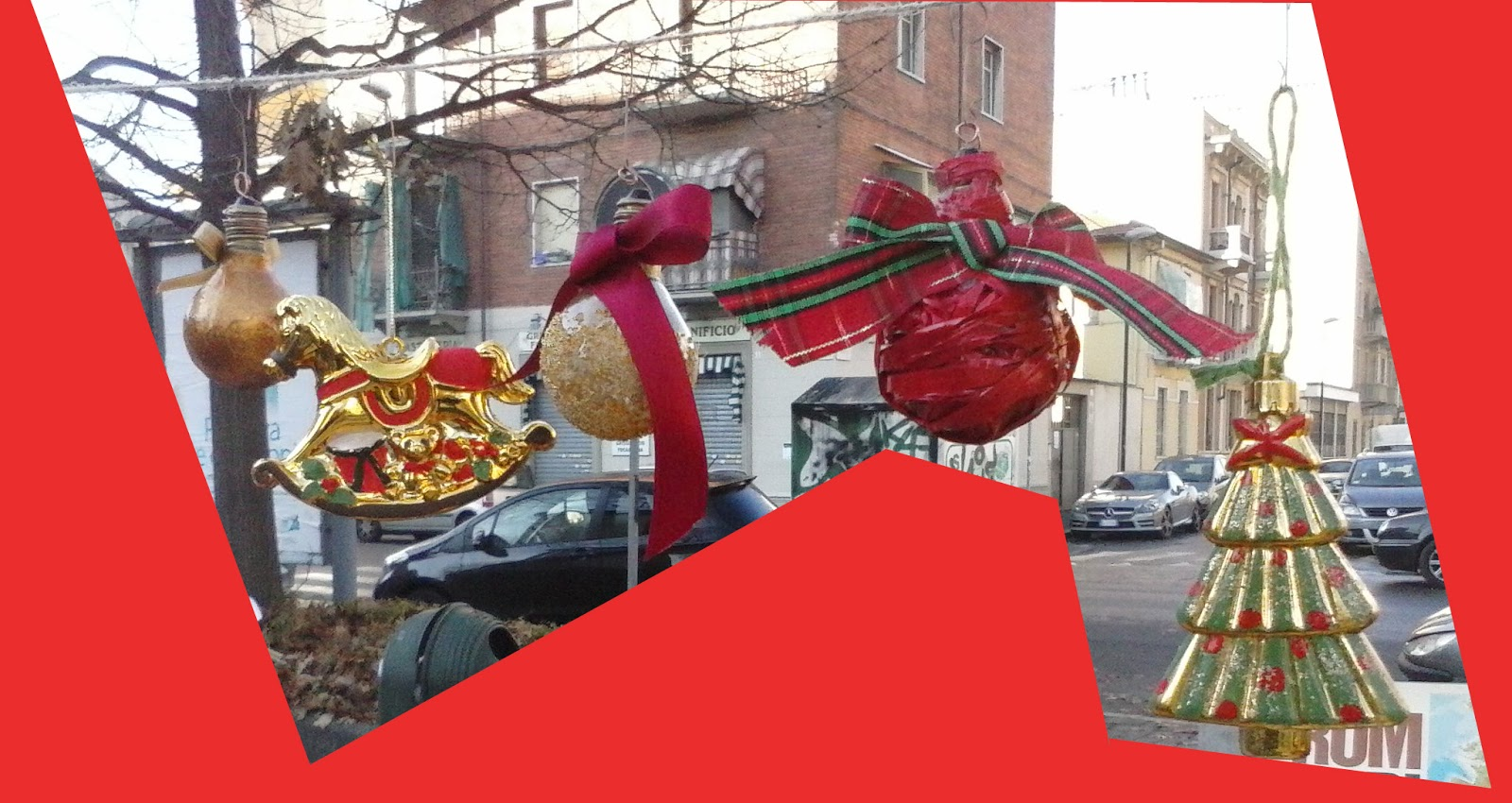 Lampadine Decorate Per Natale: Lampadine decorate per natale decorazioni natalizie con il riciclo.