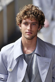 Curly Hair 2013 - For Mens