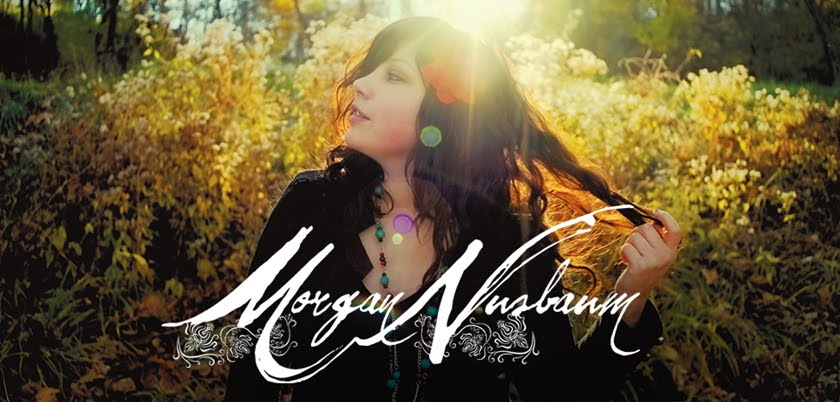 Morgan Nusbaum - Singer/Songwriter - St. Louis, MO