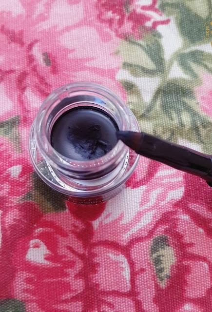flormar jel eyeliner