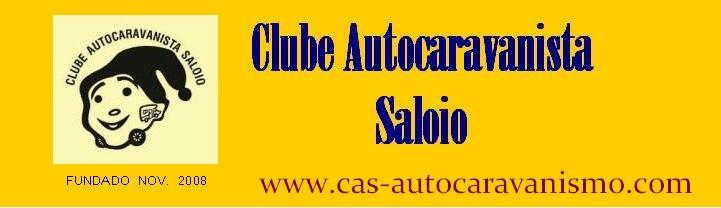 Clube Autocaravanista Saloio