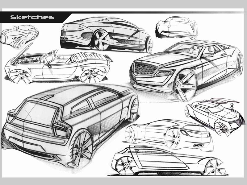 Desenhos Para Colori carros desenhar