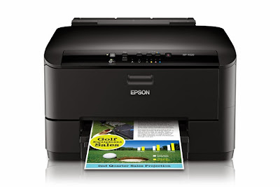 Download Epson WorkForce Pro WP-4020 Inkjet Printer Printer Driver and guide how to installing