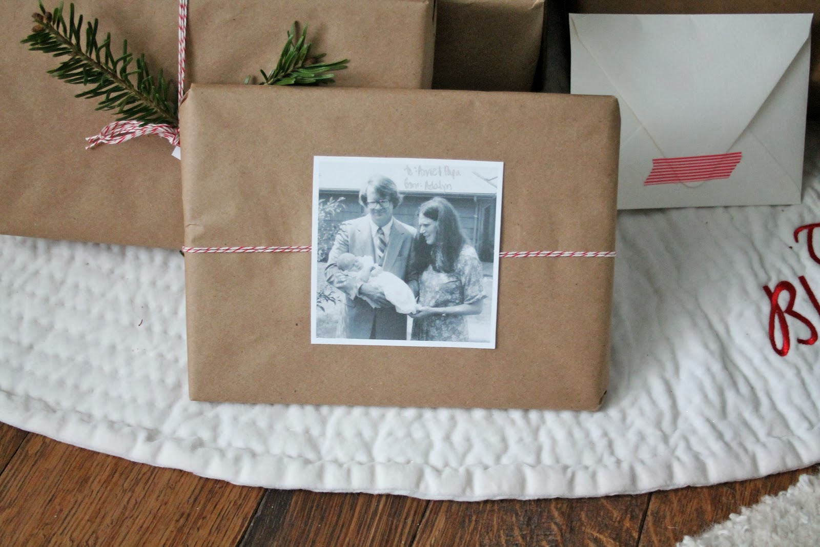 35 MORE Ways To Rock A Christmas Gift An Encore The