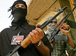 Al-Qaeda ameaça de novo