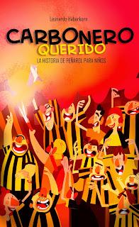 Carbonero Querido, la historia de Peñarol para niños