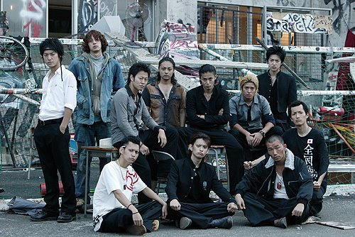 Crows Zero2 Genji http://kentutbaja.blogspot.com/2012/02/crows-zero-i-ii.html