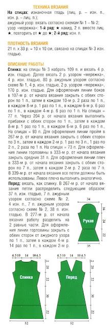 http://www.vyazemsami.ru// Платье зеленого цвета Описание