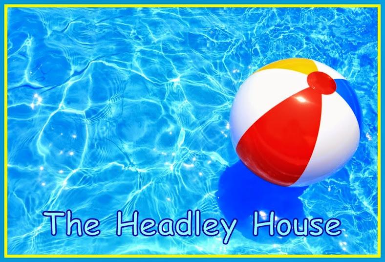 The Headleys House