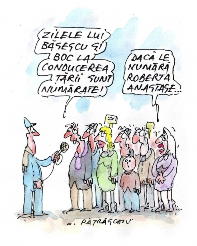 phoca thumb l 358af Caricaturi de caricaturi. By Costel Patrascan