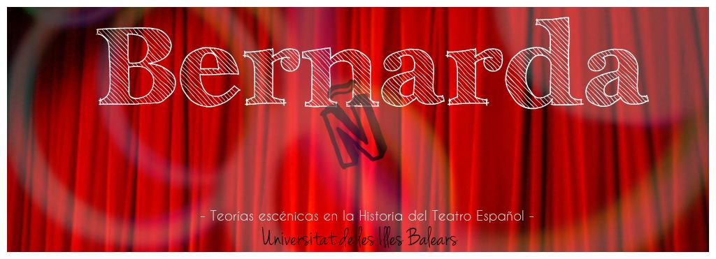 Bernarda Ñ