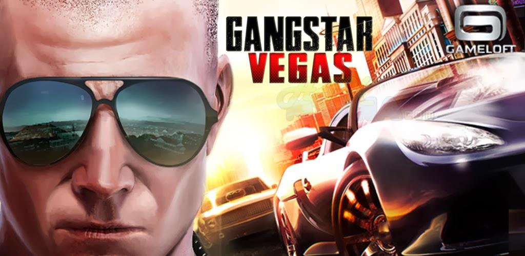 Gangstar Vegas v1.2.0 Mod APK Android Oyun İndir