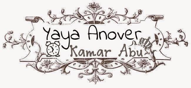 Kamar Abu Yaya Anover