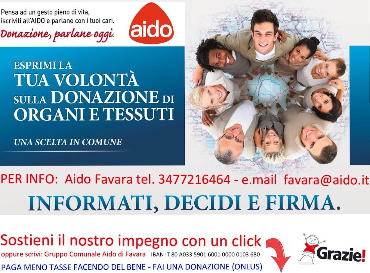 Aido Favara