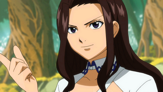 Fairy tail images screen caps avatars images - Fairy tail kana ...