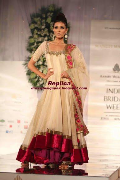 Indian Designer Manish Malhotra Collection