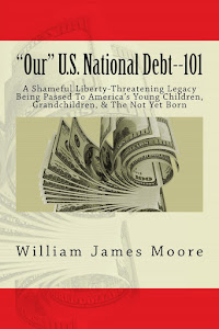 """Our"" U.S. National Debt"