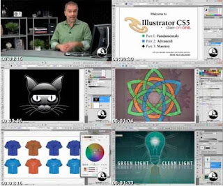 Illustrator CS5 One on One Advanced