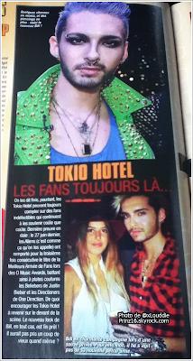 """""""ONE"""" agosto/septiembre 2012 (Francia) 31"""