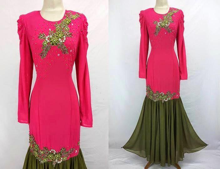 Dress Koleksi Terbaru