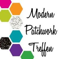 Modern Patchwork Treffen