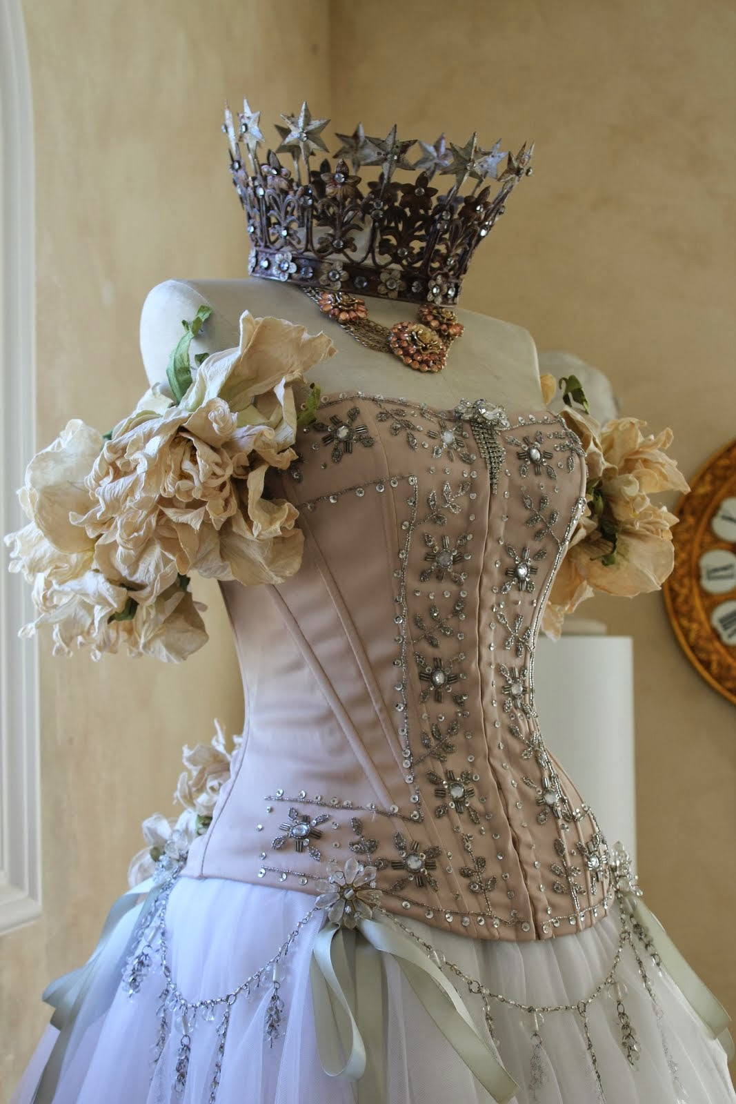Fairytale Dress Form