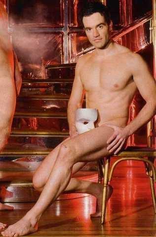 Andrew lloyd webber gay
