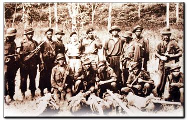 Sejarah Malaysia Darurat Di Tanah Melayu 1948 1960