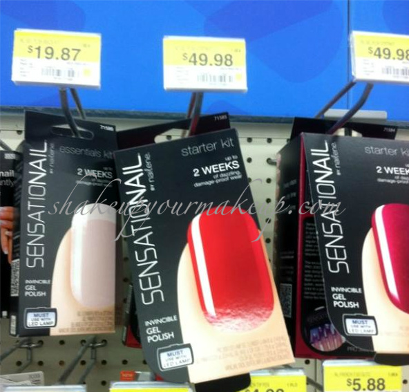 Nail gel kit walmart nail gel kit walmart i posted nutra nails gel perfect uv free gel color review and swatches a few solutioingenieria Gallery