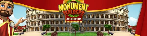 Monument Builders: Colosseum PC Full Español