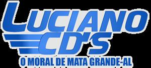 LUCIANO CDS - O Moral de Mata Grande-AL