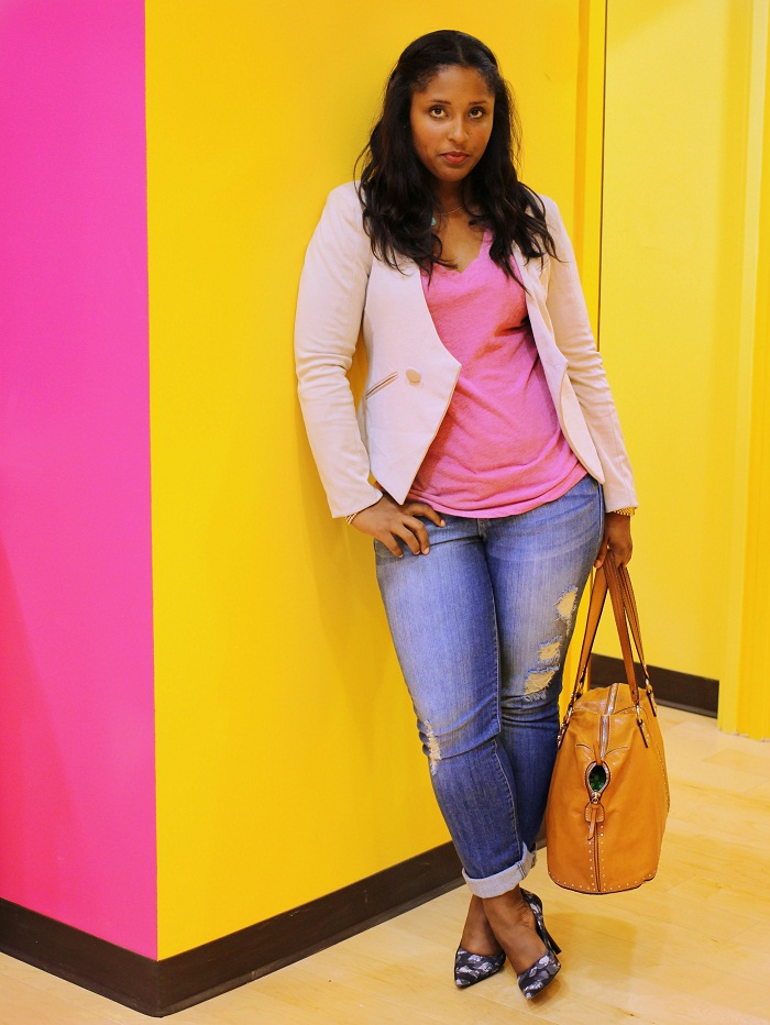DC+Fashion+Blogger+ - Shobha DC and Brandlink