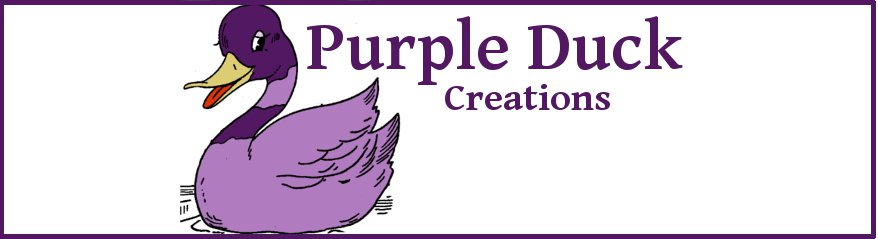 Purple Duck Creations