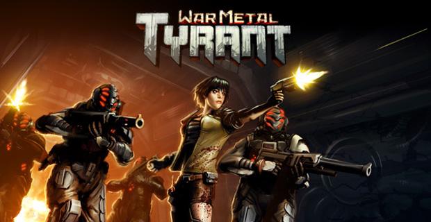 Armor Game : Tyrant