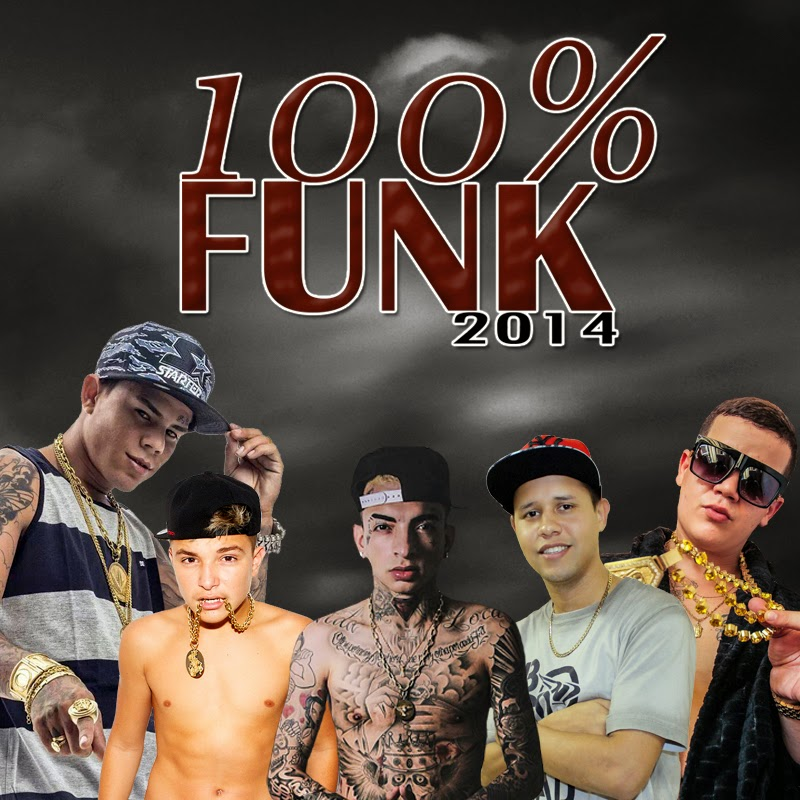 100% Funk - 2014