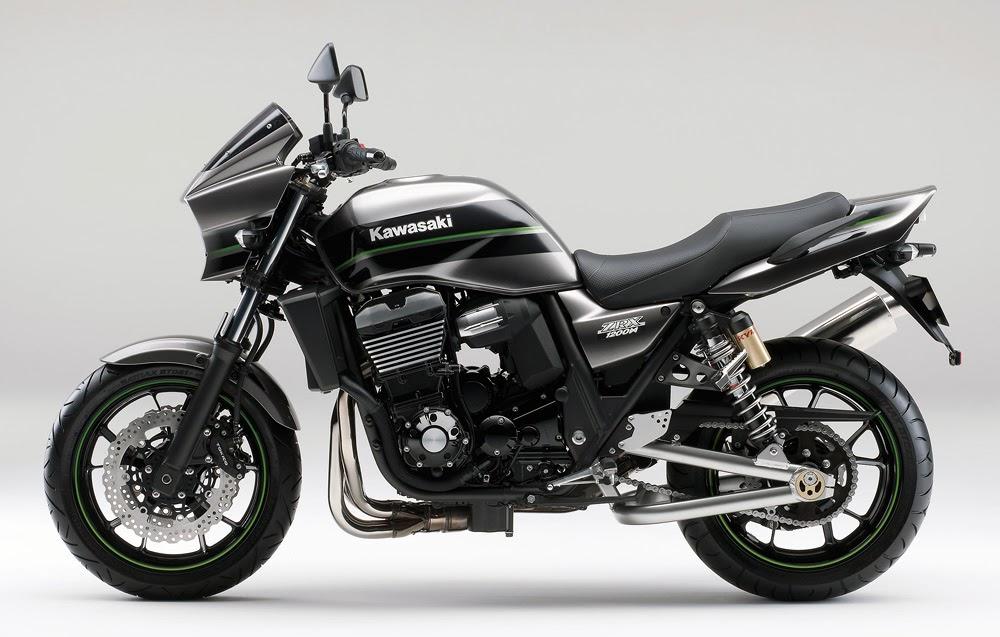 Zrx Kawasaki For Sale On Ebay Uk
