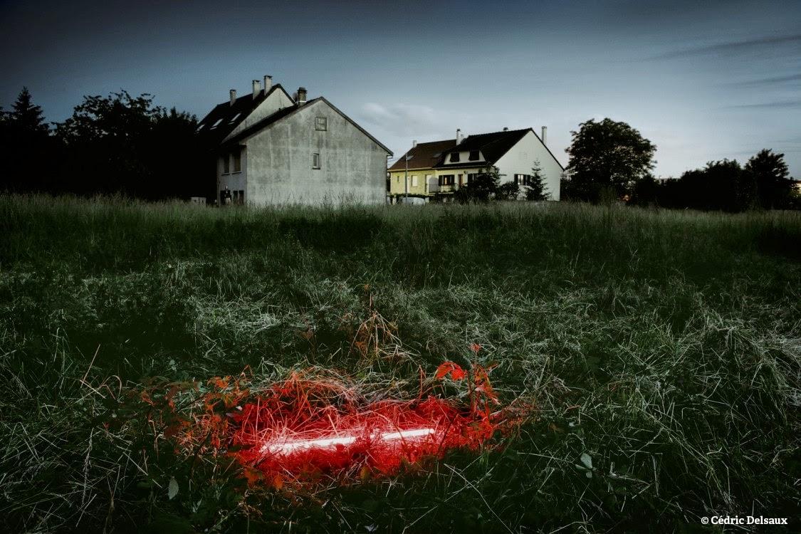 Cedric Delsaux - Star Wars Shots