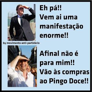 Pingo Doce Passos Coelho