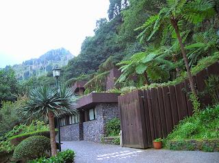 Grutas de São Vicente, Madeira, Portugal, La vuelta al mundo de Asun y Ricardo, round the world, mundoporlibre.com