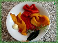 Peperoni semiconfì