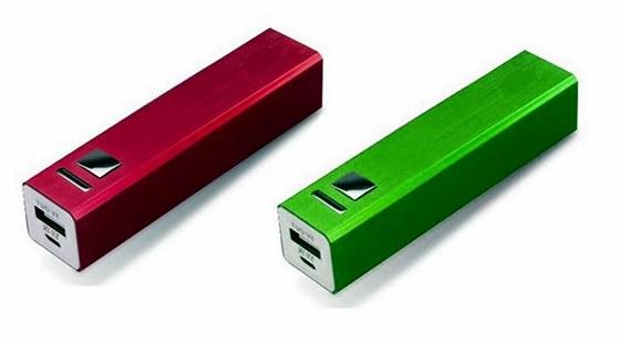 Quem não quer ficar na mão com a bateria do dispositivo portátil, como tablets e celulares, uma power bank é a aposta para carregar na bolsa ou mochila