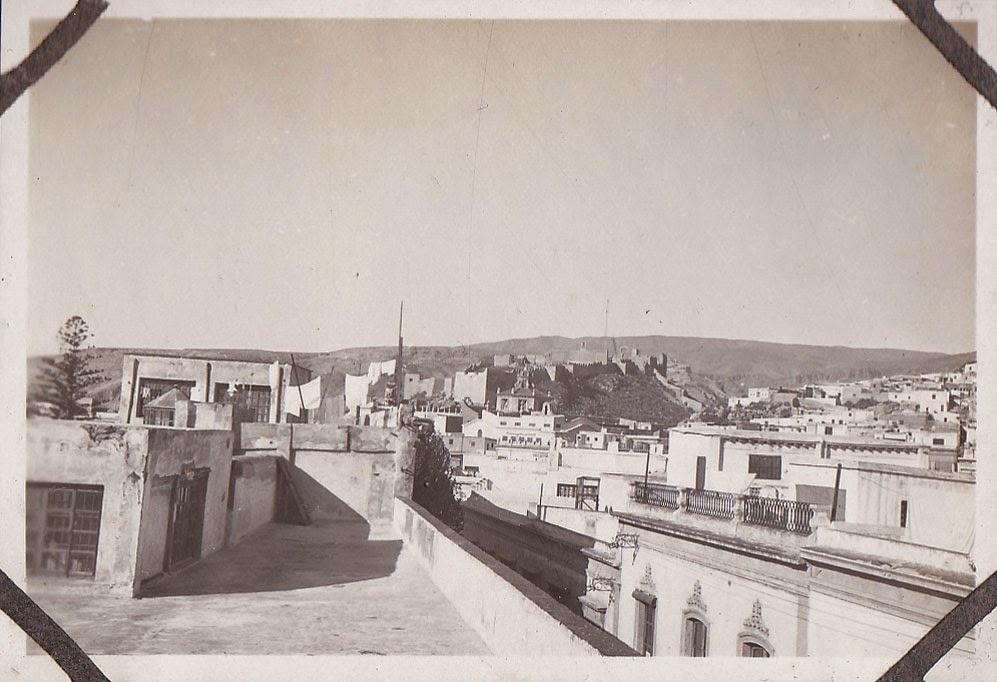 Almería, 1932