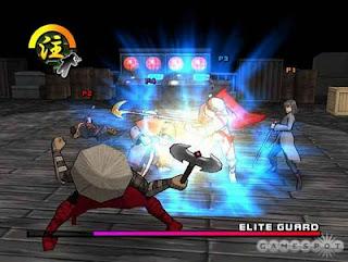 [Game] TMN 2 Battle Nexus for Pc