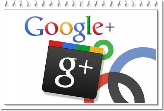 جوجل بلس , اضافة , مشاركة , نشر , مواضيع