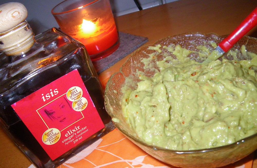 pinkpoison on paleo topfgucker avocado maronen p ree mit isis elixir. Black Bedroom Furniture Sets. Home Design Ideas