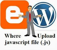 8 trang cho Upload file Javarscip (.Js) - CSS lên host free