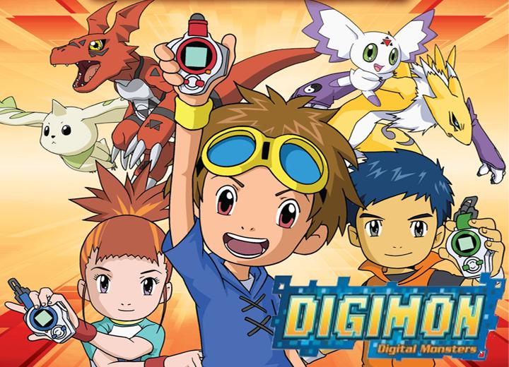 Digimon: Tamers