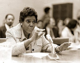 Rhetorical essay on barbara jordan 1976 dnc speech