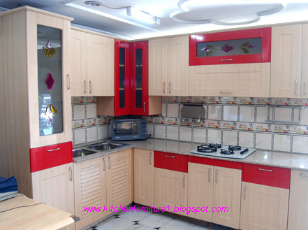 Kitchen Furniture: Modular Kitchen Furniture
