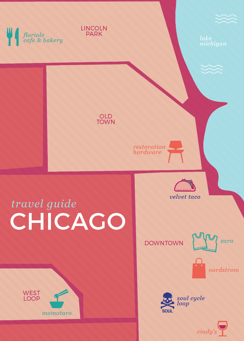 Chicago Weekend Travel Guide